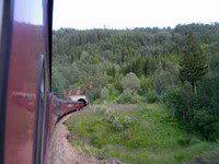 Kao da me voz pregazio