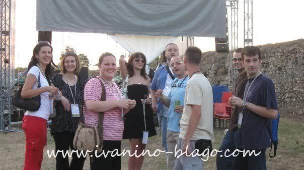 BlogOpen 2009, Niš 4-5. septembar