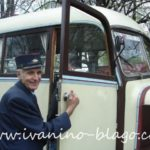 prvi srpski autobus 1939.