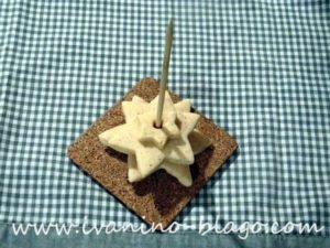 ređanje kolačića