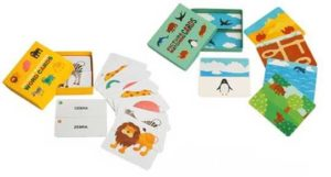 Flashcards by Canon