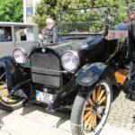 Dodge 1921.