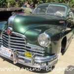 Pontiac 1946.
