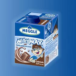 Čokoladno mleko Meggle