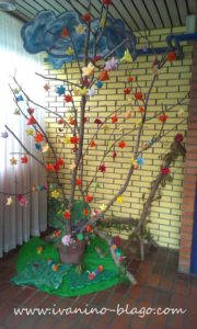 Procvetalo drvo