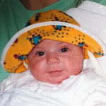 Ogromni žuti šešir